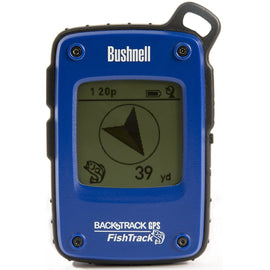 Bushnell Fishtrack Marine Gps - Ghillie Outdoors Hunting & Fishing