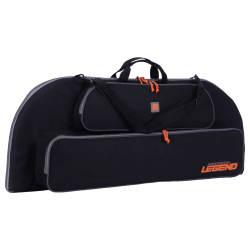 Legend Compound Bowcase Bowarmor 116 *Shipping & Insurance Included* - Ghillie Outdoors Hunting & Fishing