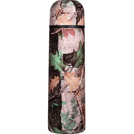 Rivers Edge Camo Vacuum Flask - Ghillie Outdoors Hunting & Fishing