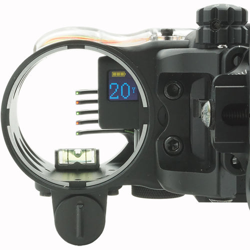 IQ Define Range Finder Sight *Shipping & Insurance Included* - Ghillie Outdoors Hunting & Fishing