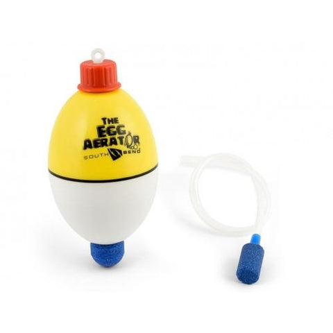 THE EGG AERATOR FLOATING AERATION SYSTEM BY SOUTH BEND FREE SHIPPING