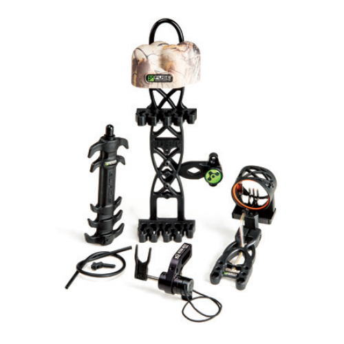 Hoyt Fuse Hunting Package *Shipping Included* - Ghillie Outdoors Hunting & Fishing