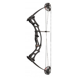 HOYT Compound Bow Fireshot Hunting RTS Package *Free Shipping*