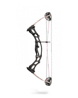 HOYT Compound Bow Fireshot Hunting RTS Package *Shipping Included* - Ghillie Outdoors Hunting & Fishing
