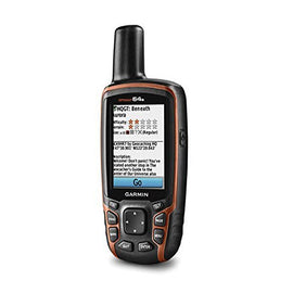 Garmin Gpsmap 64S Worldwide Handheld Rugged Gps W Bluetooth - Ghillie Outdoors Hunting & Fishing