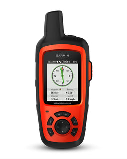 Garmin Inreach Explorer+ Satellite Communicator With Gps And Mapping - Ghillie Outdoors Hunting & Fishing