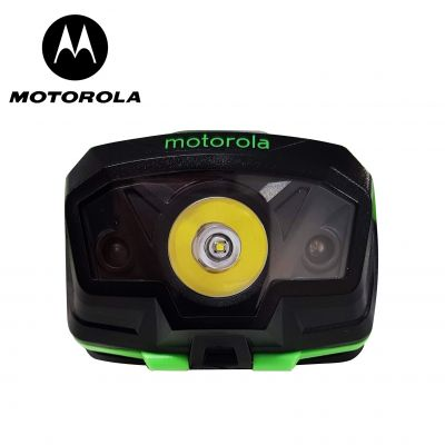 Motorola Motion Sensing Headlamp 3xAAA - Free Shipping