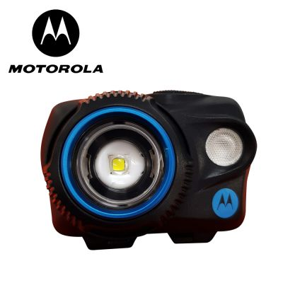 Motorola Dual Power & Beam Control Headlamp 250Lm - Free Shipping