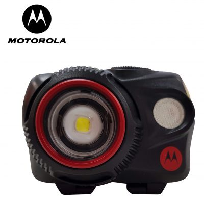 Motorola Dual Power & Beam Control Headlamp 580Lm - Free Shipping