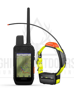 Garmin Alpha 200i / T5 Tracking Collar Combo - Ghillie Outdoors Hunting & Fishing