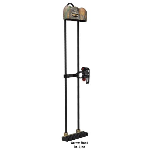 Hoyt - Quiver Arrow Rack Quick Detach *Shipping & Insurance Included* - Ghillie Outdoors Hunting & Fishing