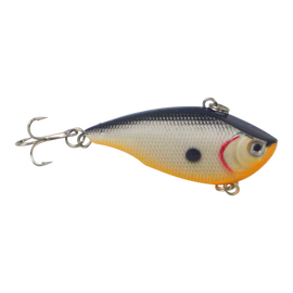 Excaliber Lipless Crankbait Grey Nomad - Ghillie Outdoors Hunting & Fishing