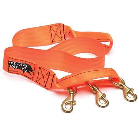RPR TRIPLE HOUND LEAD **FREE SHIPPING AUST WIDE**