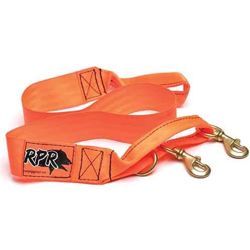 RPR DOUBLE HOUND LEAD **FREE SHIPPING AUST WIDE**