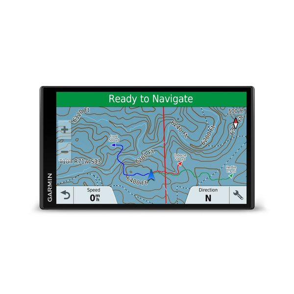 Garmin DriveTrack 71 - Preorder - Arrives Early October 2020 - Ghillie Outdoors Hunting & Fishing