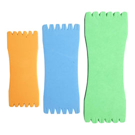 Line Keeper Board, Medium, 4 pack