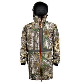 Spika Vertex Peak Hunting Jacket Camo - FREE SHIPPING - Ghillie Outdoors Hunting & Fishing