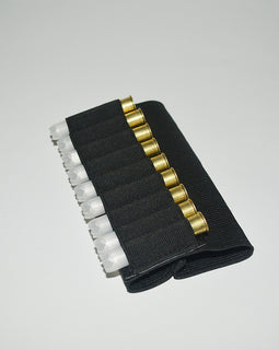 Rifle Stock Ammo Holder - 9 Rounds
