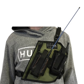Optic Hunting Gear UHF / Tracker / Phone Holster *Free Shipping*
