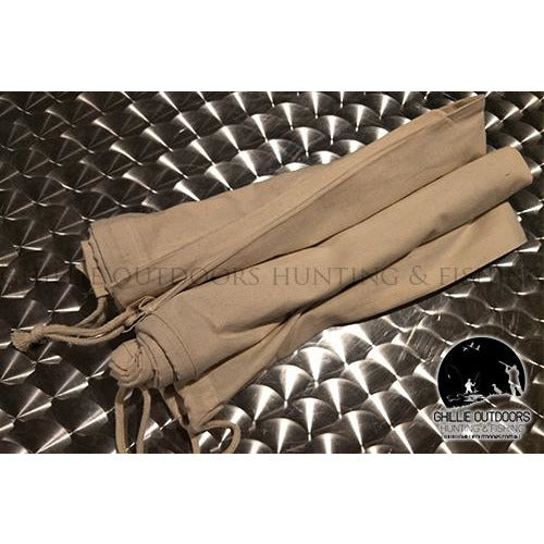 Game Bags -75cm x 55cm - 2 Pack - FREE SHIPPING - Ghillie Outdoors Hunting & Fishing