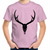 GOHF Kids Unisex Sambar Tee - Ghillie Outdoors Hunting & Fishing