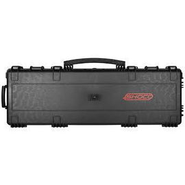 Shocq - Compound Bow Case *Shipping & Insurance Included* - Ghillie Outdoors Hunting & Fishing