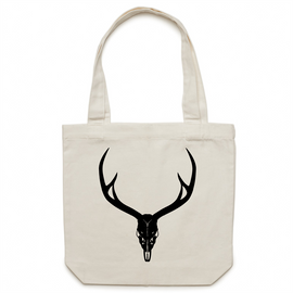 GOHF Tote Bag - Ghillie Outdoors Hunting & Fishing