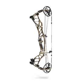 HOYT Helix Hunting Compound Bow *Shipping & Insurance Included* - Ghillie Outdoors Hunting & Fishing