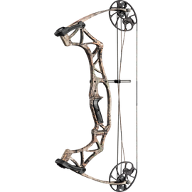 HOYT Compound Bow Klash Hunting RTS Package *Shipping Included* - Ghillie Outdoors Hunting & Fishing