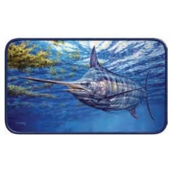 Rivers Edge Marlin Door Mat - Ghillie Outdoors Hunting & Fishing