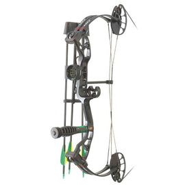 PSE Compound Bow Mini Burner RTS Package *Shipping Included*