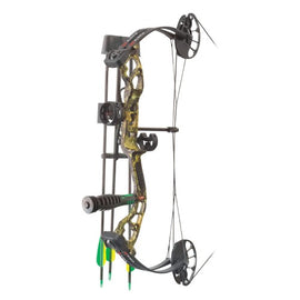 PSE Compound Bow Mini Burner RTS Package *Shipping Included* - Ghillie Outdoors Hunting & Fishing