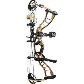 HOYT Compound Bow Powermax Hunting RTS Package *Free Shipping*