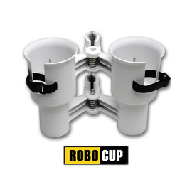 ROBOCUP Universal Clamp On Caddy - Ghillie Outdoors Hunting & Fishing