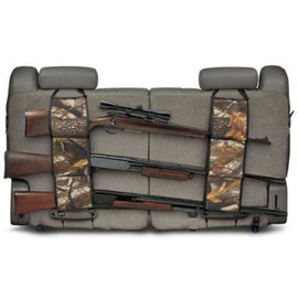 Seat Back Rifle & Shotgun Holder