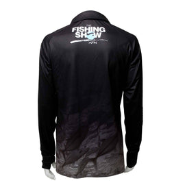 AFN Solar Fishing Shirt - The Fishing Show FREE SHIPPING - Ghillie Outdoors Hunting & Fishing