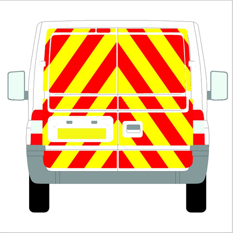 Ford Transit Low Roof Full 06-14