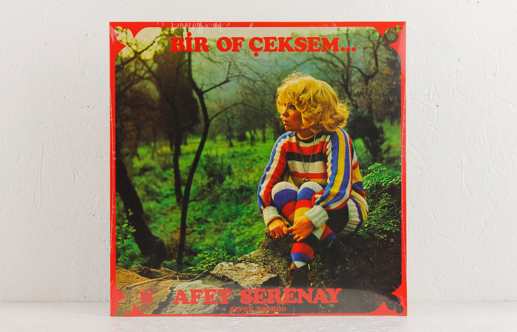 Bir Of Çeksem... – Vinyl LP
