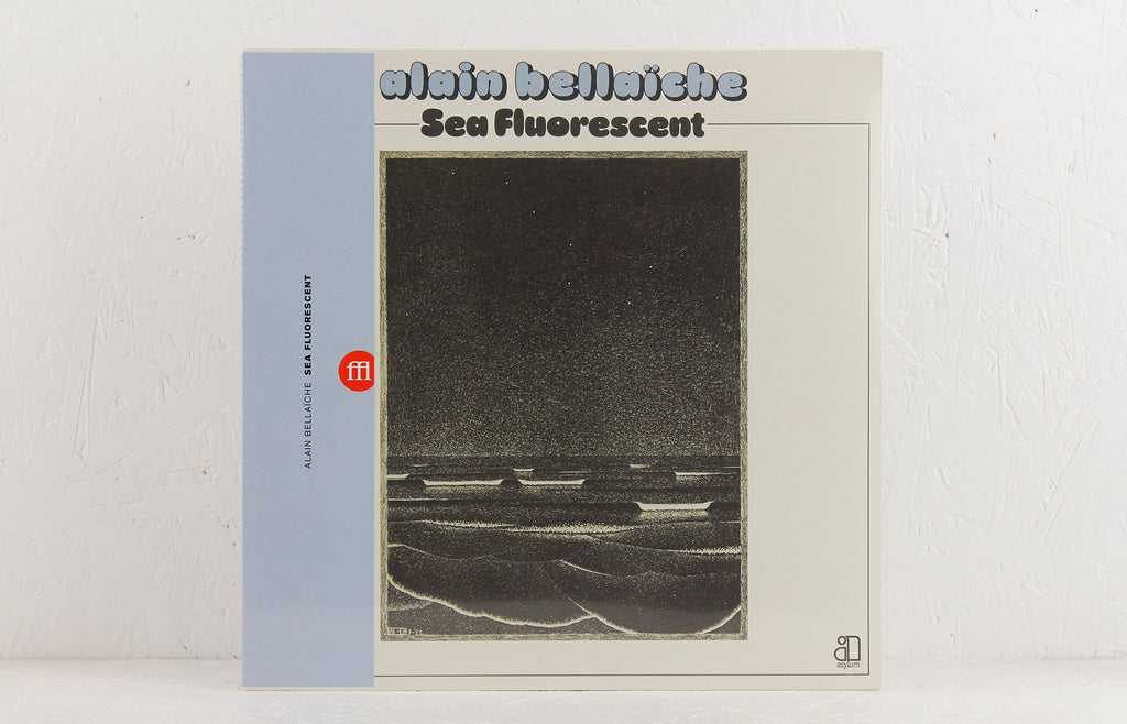 Sea Fluorescent – Vinyl LP