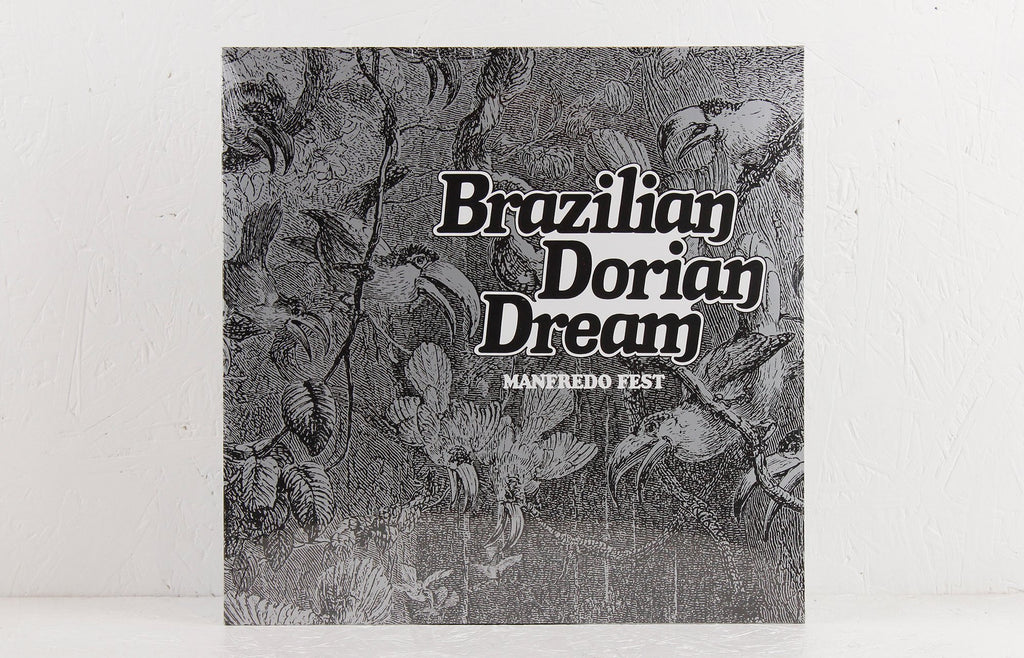 Brazilian Dorian Dream – Vinyl LP