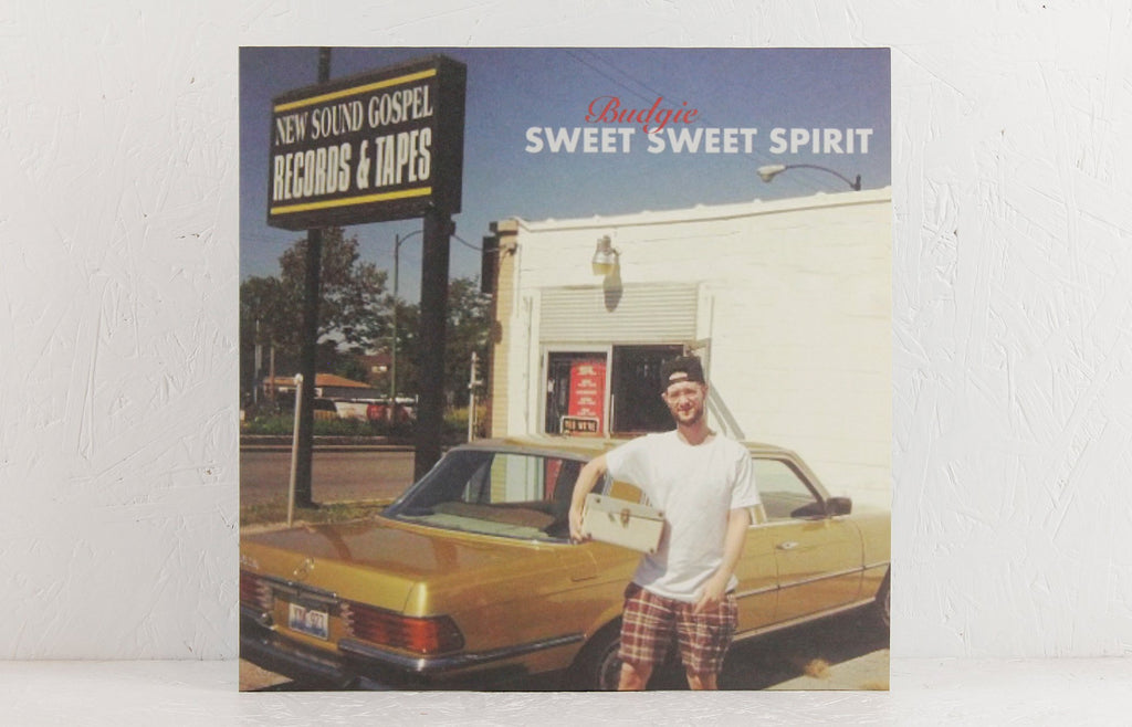 The Good Book I - Sweet Sweet Spirit – Vinyl LP