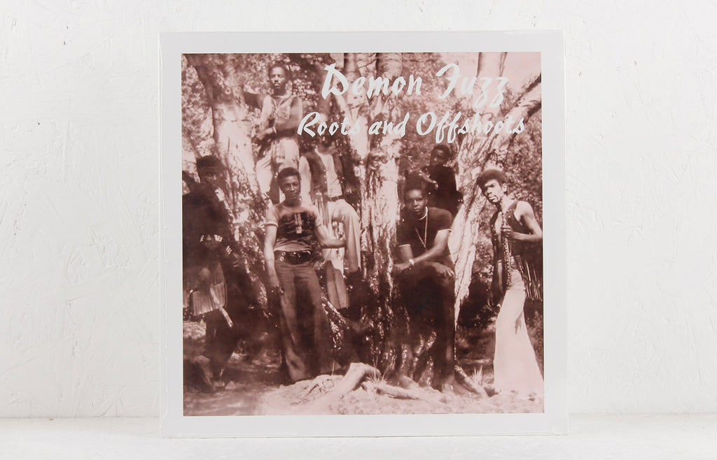 Roots And Offshoots – Vinyl LP