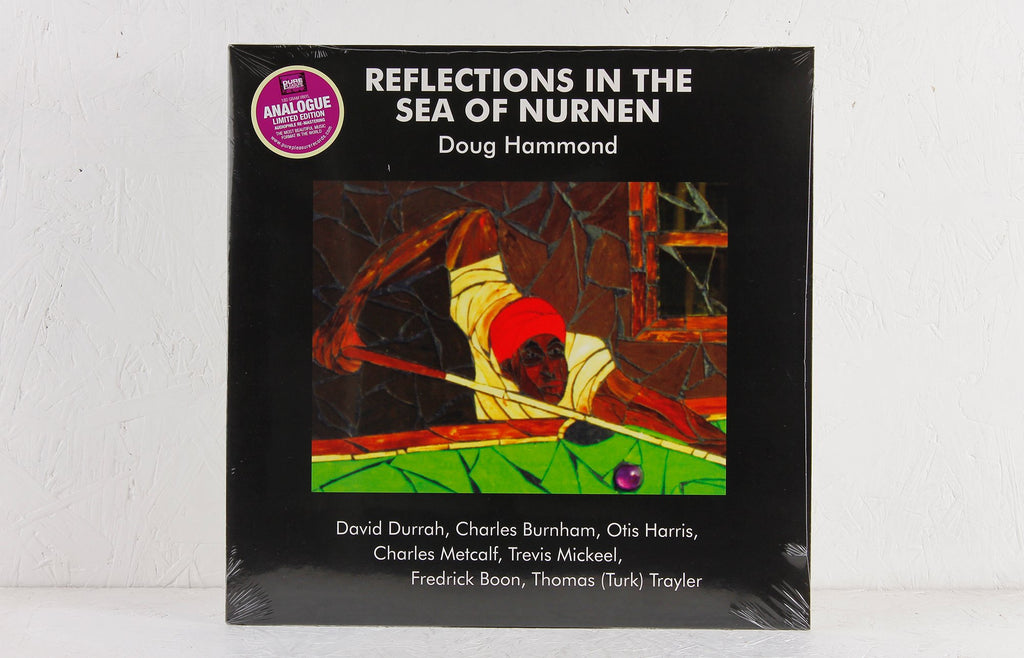 Reflections In The Sea Of Nurnen – Vinyl LP