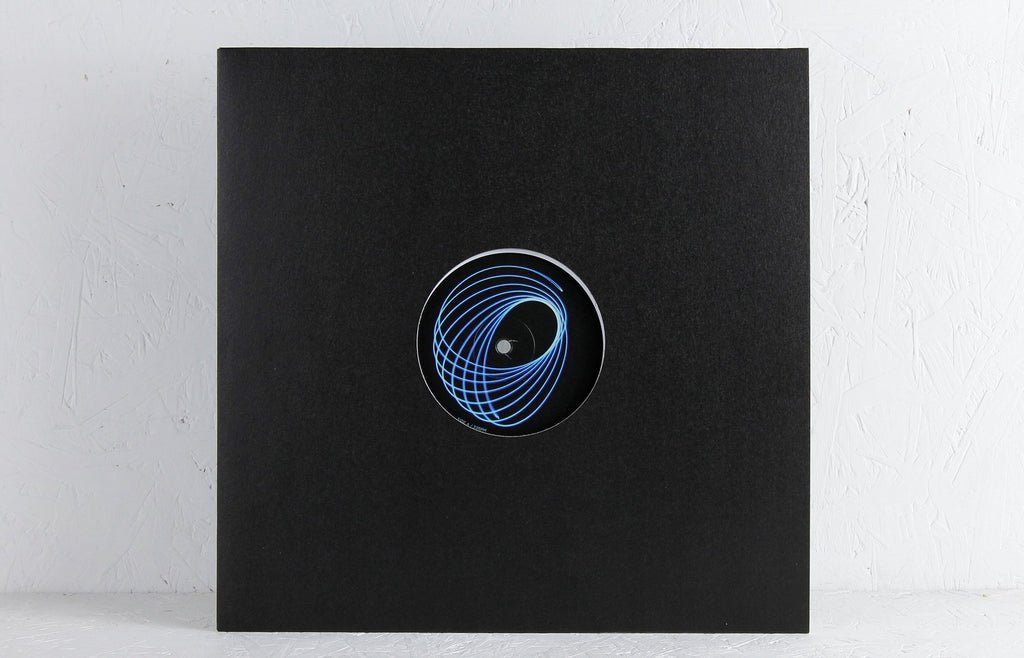 Ratio (Deconstructed Mixes) – Vinyl 12""