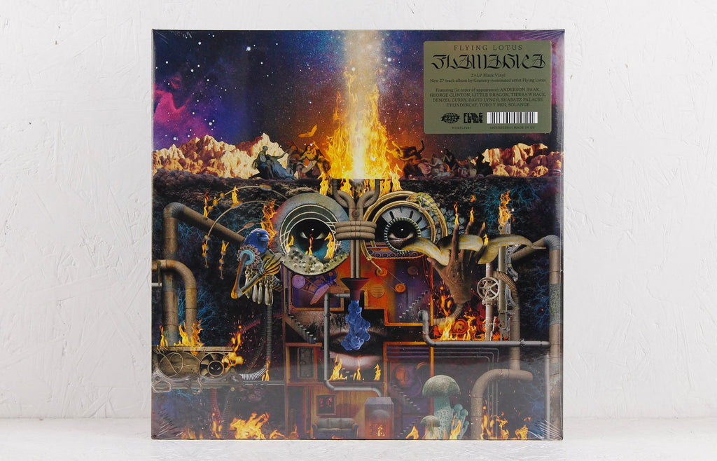 Flamagra – Vinyl 2-LP