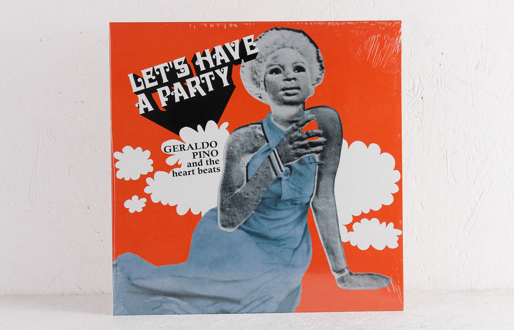 Let's Have A Party – Vinyl LP