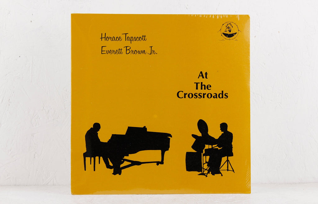 At The Crossroads – Vinyl LP