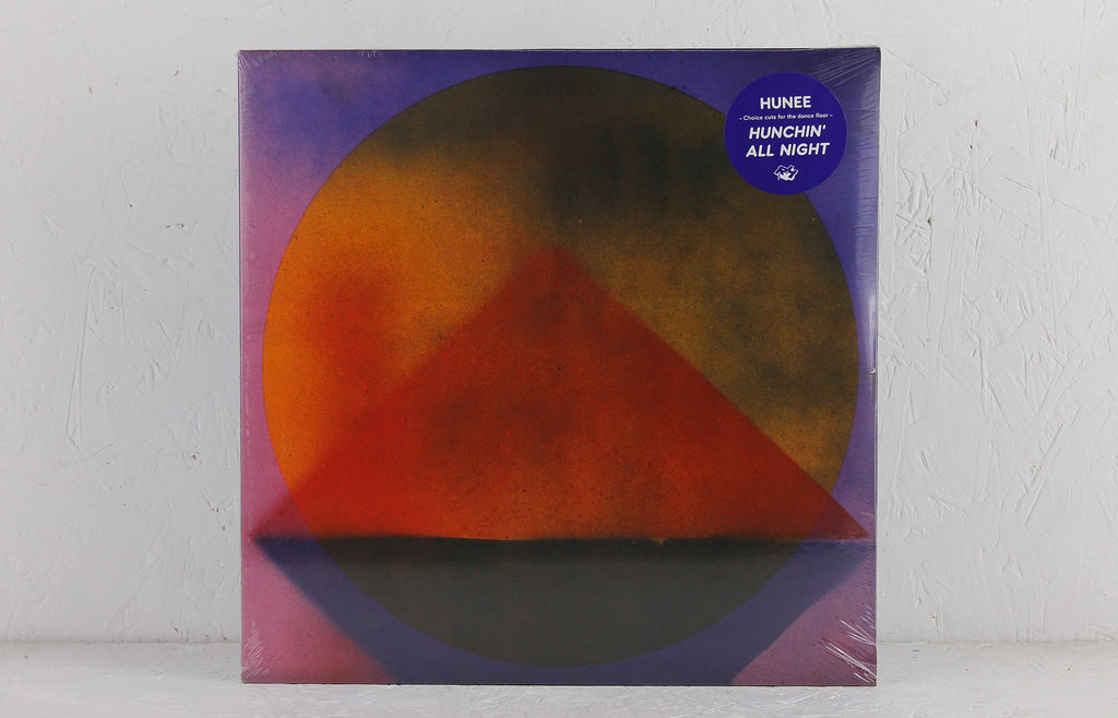Hunchin' All Night – Vinyl 2-LP