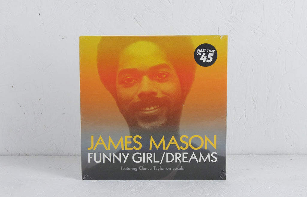 "Funny Girl / Dreams – 7"" Vinyl"