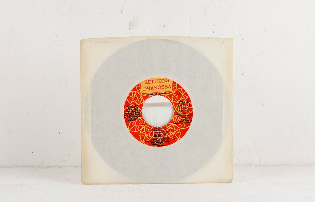 Midnight / Don't Fight The Feeling – Vinyl 7""